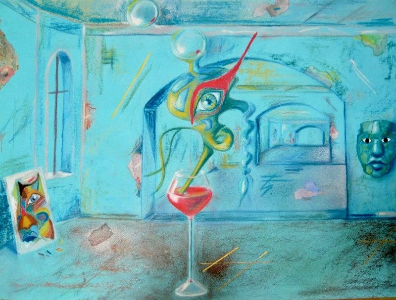 Der Weingeist