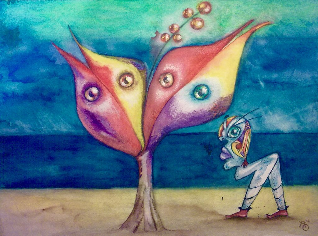 Der Wunderbaum