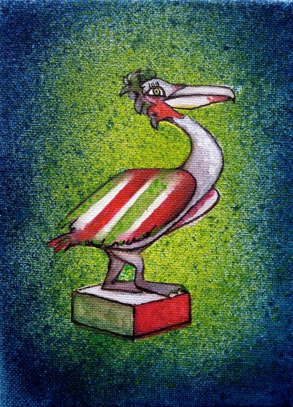 Pelicano Italiano